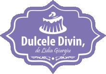 Dulcele Divin, de Lidia Giurgiu